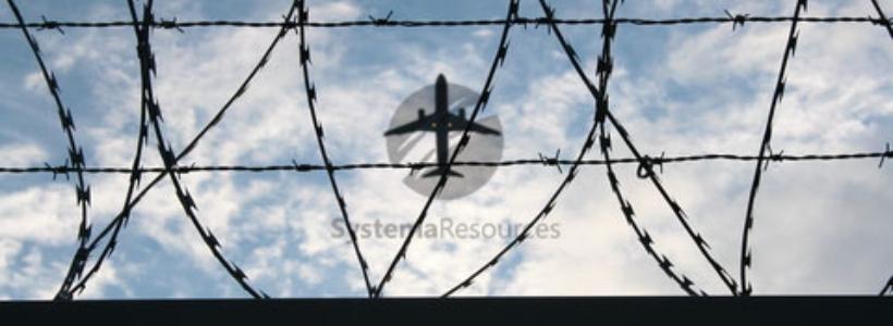 Securitatea aeroporturilor