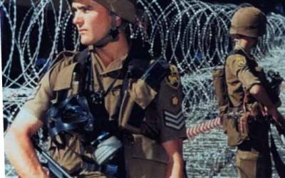 Consolidarea graniţelor europene, necesitate stringentă